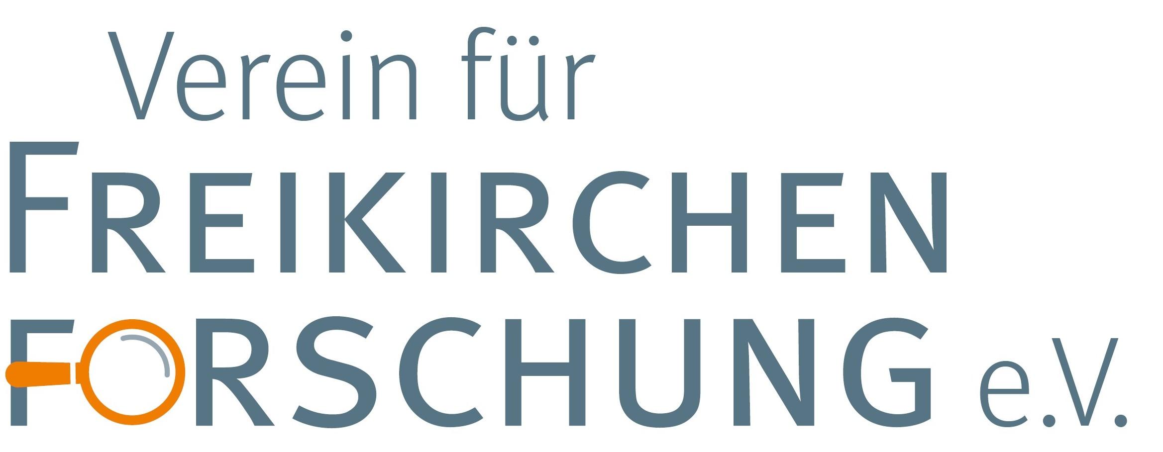 Verein für Freikirchenforschung e.V.