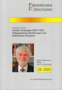 Ausgabe 29, 2020